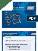 Modelos de Portfolios de Baixo Default_vF