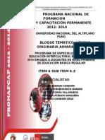Modulo Aymara II Ciclo - Ultimo_julian Maman