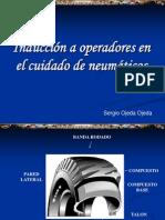 Curso Induccion Operadores Cuidado Neumaticos