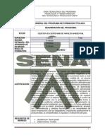 Tn Gestion en Sistemas de Manejo Ambiental 921220 v100