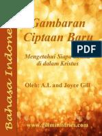 Indonesia - Gambaran Ciptaan Baru