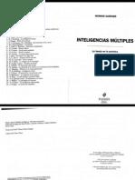 Gardner, Howard - Inteligencias Múltiples.pdf