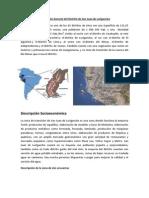 Descripción General del Distrito de San Juan de Lurigancho