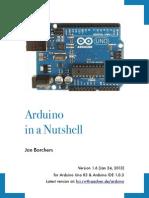 Arduino in a Nutshell 1.6