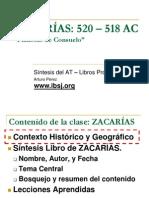 17 Zacarias