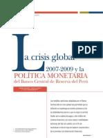 BCRP . PERU