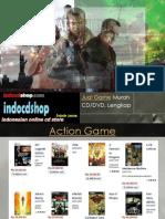 Jual Game Presentation by Indocdshop.com