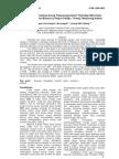 Pengaruh Persentase Arang Tempurung Kemiri Terhadap Nilai Kalor Briket Campuran Biomassa Ampas Kelapa - Arang Tempurung Kemiri(6-13)