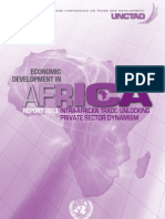 Economic Development in Africa Report 2013