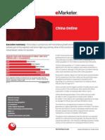 eMarketer China Online