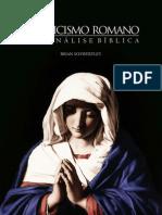 Catolicismo Romano Analise Biblica
