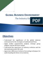 INB 480 3 Industry Env