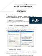 IT Service Guide for New Employees (1)