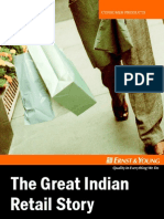 The Great Indian Retail Story