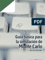 Guia Basica para la simulacion de Monte Carlo.pdf