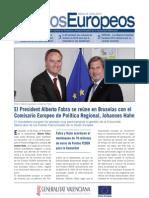 Revista Fondos Europeos nº 8