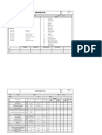 Fit-up & Welding Visual Inspection Report