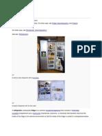 GE Refrigerator Class Action Complaint | Class Action | Estoppel