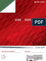 Wire Rope Basics