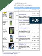 Accessoires Divers Galaxy S IV i9500-06272013