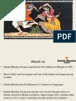 Introduction to dandiya by Vinit Verma