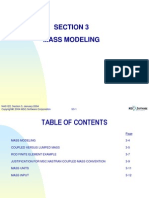 04 Section3 Mass Modelling Input 012904
