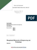 Eee Lab Report 8