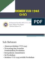 Amandemen Uud Nri 1945_aris