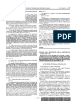 DPR 16.04.2013 n. 75 Nuova Normativa Certif. Energetica
