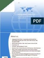 Illinks Oman CPPL_June 2012