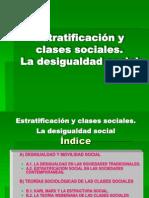 Estratifica Clases Sociales