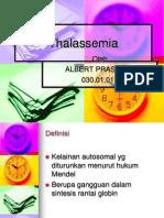 Thalassemia Point