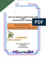 kertas kerja Kelas Tambahan  Intensif UPSR 2012.doc