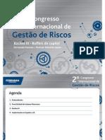 Basileia III - Colch%F5es de Capital - Fernando Foncea