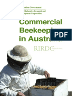 Beekeeping in Australia