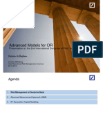 Modelos Avan%E7ados Para Risco Operacional - Christian Mittelberg