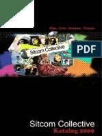 Sitcom Collective Katalog 09