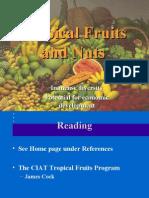 3 1Tropical Fruits