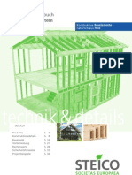 STEICO Planungshandbuch Bausystem i
