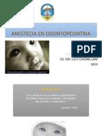 ANESTECIA EN ODONTOPEDIATRIA.22-05-13.pptx