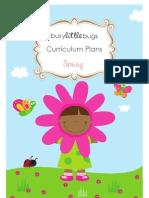 Sample Program Spring