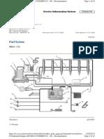 caterpillar c9 engine specs transmission mechanics diesel engine rh scribd com caterpillar c9 engine wiring diagram