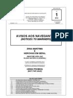 Aviso Aos Navegantes - 01:2012