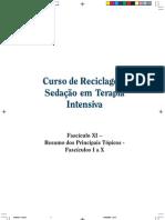 Curso de Reciclagem Em UTI