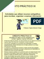 Credito Practico IX. Turno Tarde