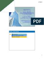 SoftwareDevelopmentLifecycles(SDLCs)