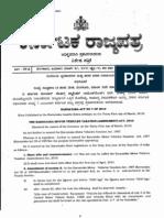 karnataka motor vehicle taxation 2010