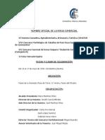 Dossier Ganatur 2009