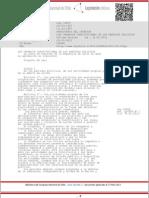 Ley 18603 23 Mar 1987 Partidos Politicos