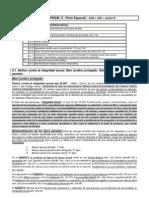 Derecho Penal II m 2